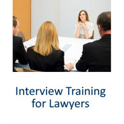 Legal Job Interview Video
