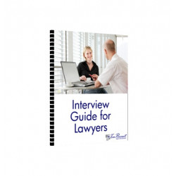 Interview Guide for Lawyers