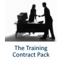 Training Contract Pack